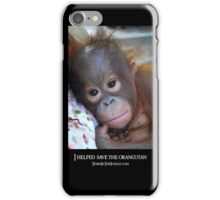 Tears In The Jungle iPhone Cover iPhone Case/Skin