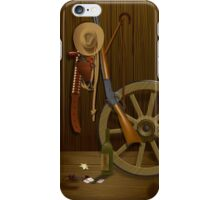 Cowboy Lifestyle   iPhone 5 Case / iPhone 4 Case  iPhone Case/Skin