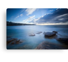 85 Seconds at Bronte Canvas Print