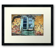 untitled #128 Framed Print