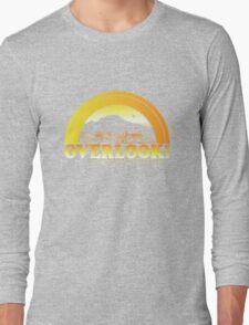 Overlook Hotel Long Sleeve T-Shirt