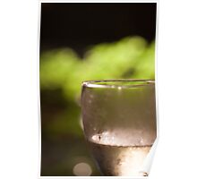 Chilled Wine Poster