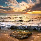 Majestic Peron by Glen  Robinson