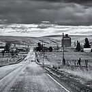 Vanishing Rural Washington 2 by Bryan Peterson