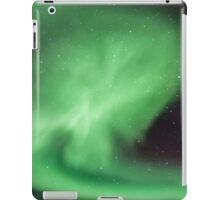 Aurora Borealis - Northern Lights iPad Case/Skin