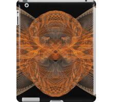 Fractal 04 iPad Case/Skin