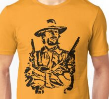outlaw josie wales t-shirt Unisex T-Shirt
