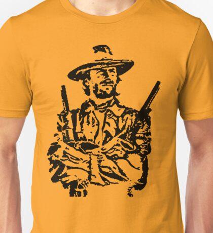 outlaw josie wales t-shirt Unisex T-Shirt