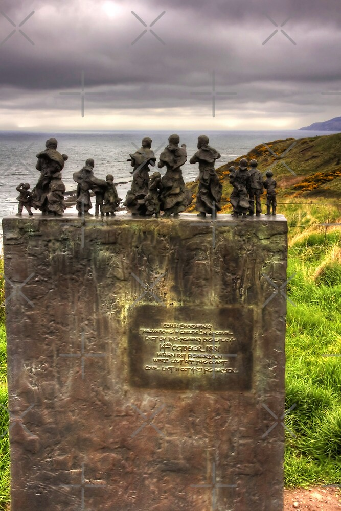 The Memorial at Cove by Tom Gomez