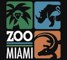 Zoo Miami by ifonk