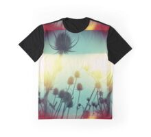Teasels Graphic T-Shirt