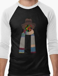 Would You Like A Jelly Baby? Men's Baseball ¾ T-Shirt