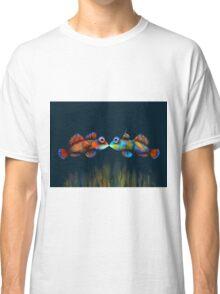 Mandarinfish Classic T-Shirt