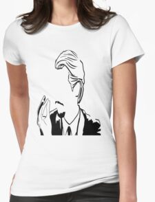 Steve Buscemi - Mr Pink Womens Fitted T-Shirt
