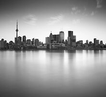 Toronto Fine Art by Steve Silverman