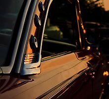 Sunliner Sunset by dlhedberg