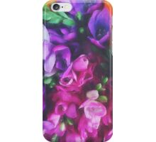 Freesias iPhone Case/Skin