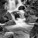 Jemez Springs by Eddie Yerkish