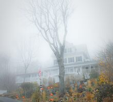 Helloween House by MMinakov