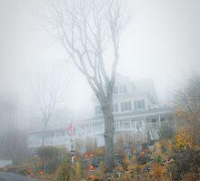 Helloween House by MMinakov