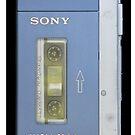 80&#x27;s Retro Walkman iPhone 4/4s case by Jnhamilt