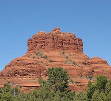 Bell Rock #1 by kgarrahan