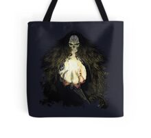 Gravelord Nito, First of the Undead Tote Bag