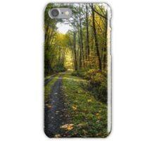 Back Roads #443432 iPhone Case/Skin