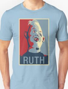 """Sloth from The Goonies - """"Ruth"""" T-Shirt"""