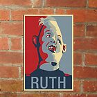 "Sloth from The Goonies - ""Ruth"" by CountOtto"
