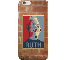 "Sloth from The Goonies - ""Ruth"" iPhone Case/Skin"