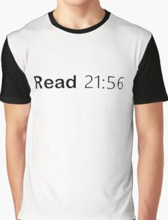Read Graphic T-Shirt