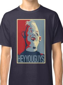 "Sloth from The Goonies - ""Hey You Guys"" Classic T-Shirt"