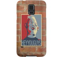 "Sloth from The Goonies - ""Hey You Guys"" Samsung Galaxy Case/Skin"