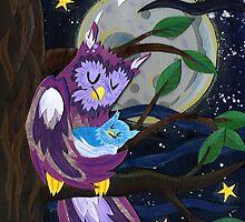 Sweet Dreams by Amanda Kraenzle