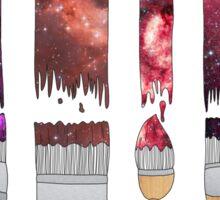 Color Your Life - Stargazer Sticker