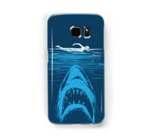 JAWS - Don't Tread On Me Samsung Galaxy Case/Skin