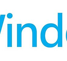 Windows 8 Logo by LakePark