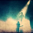 in the spotlight by darkwood67