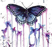 Rebirth by Amanda Kraenzle