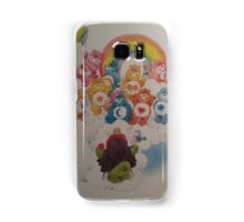 Art is full of care  Samsung Galaxy Case/Skin