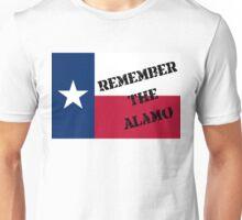 Remember the Alamo Unisex T-Shirt