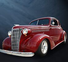 38 Chevrolet Coupe by WildBillPho