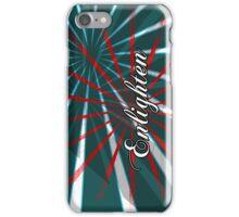 Enllighten iPhone Case/Skin