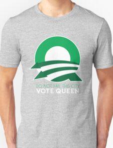 Vote Queen T-Shirt