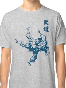 Judo score Classic T-Shirt