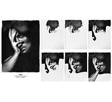 Chris - Collection Photographic Print