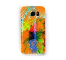 Lazer Show Samsung Galaxy Case/Skin
