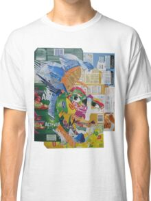 Count Olaf Classic T-Shirt