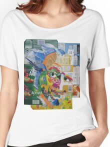 Count Olaf Women's Relaxed Fit T-Shirt